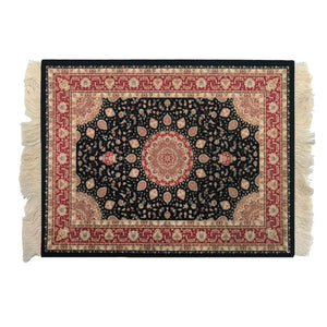 Oriental Rug Mouse Pad Rectangle #3