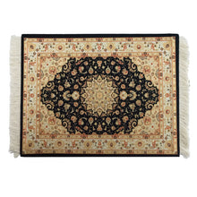 Oriental Rug Mouse Pad Rectangle #4