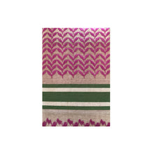 Handmade Kaffiyeh Journal A6
