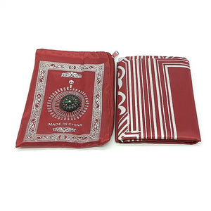 Waterproof Travel Prayer Mat - Pocketsize