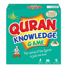 Qur'an Knowledge Board Game