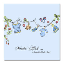New Baby Greeting Cards