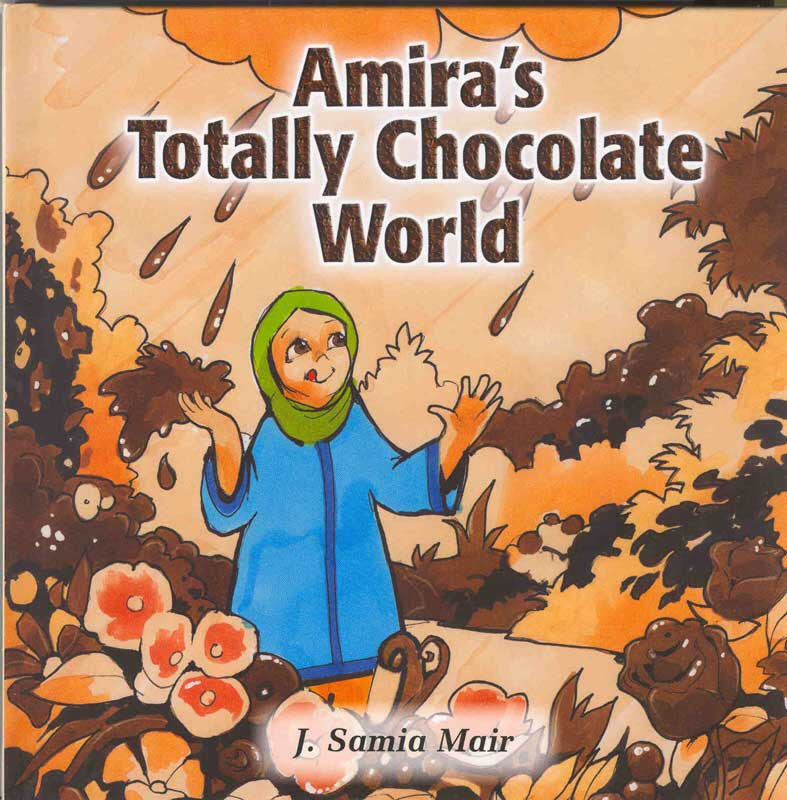 Amira's Chocolate World