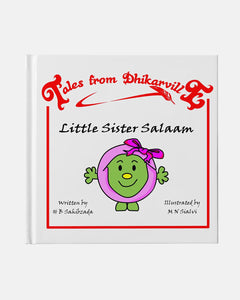 Little Sister Salaam