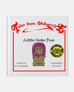 Little Sister Dua