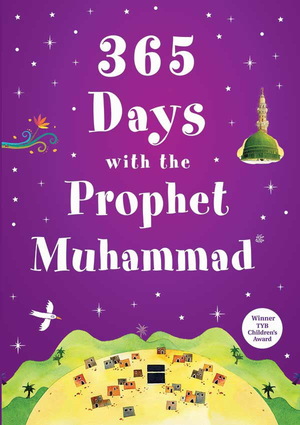 365 Days With The Prophet