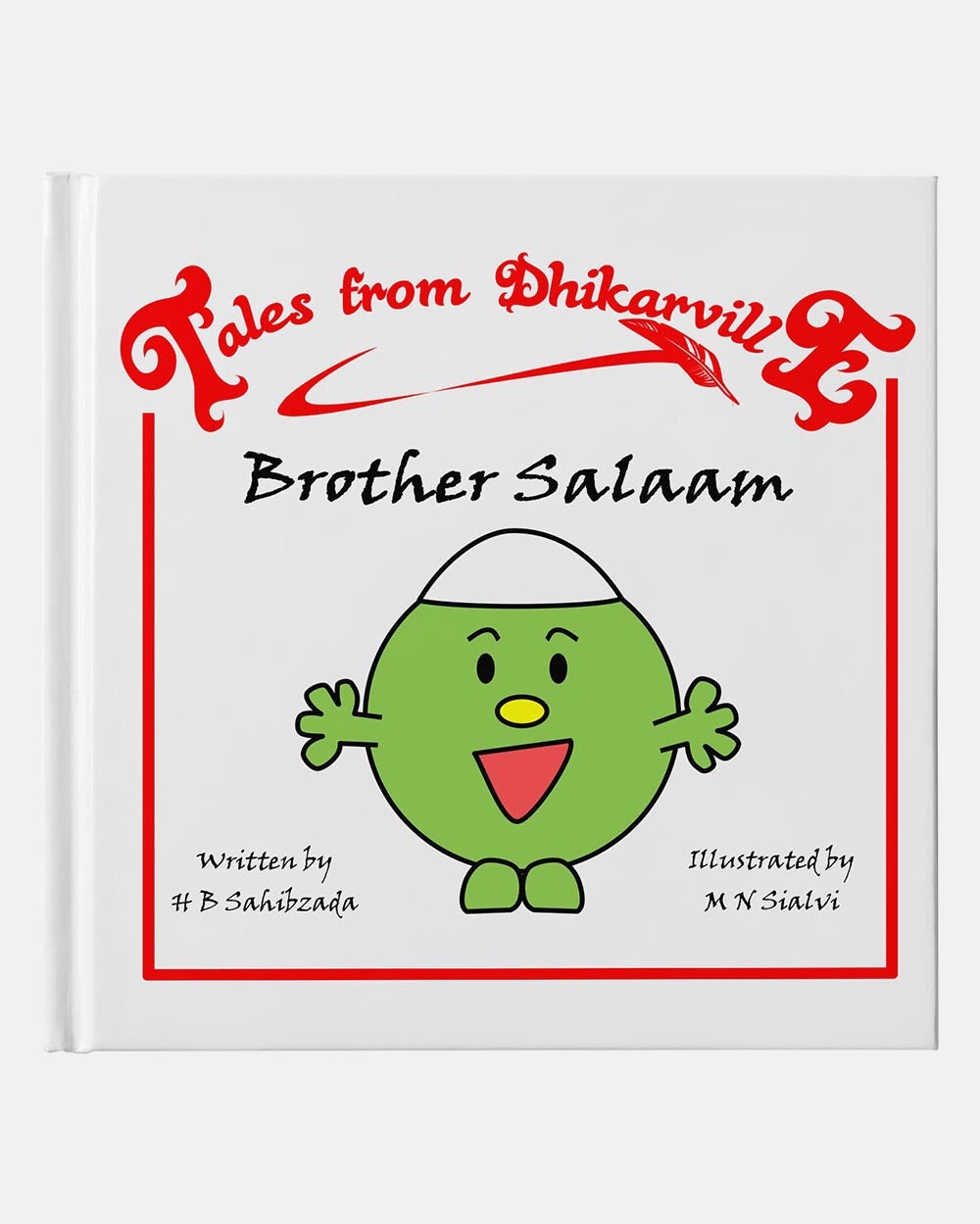 Brother Salaam