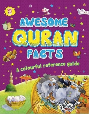 Awesome Quran Facts