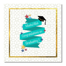 Graduation/Passing Exams Greeting Card