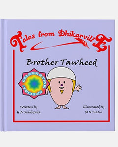 Brother Tawhid