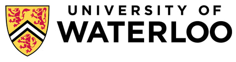 Waterloo University Logo