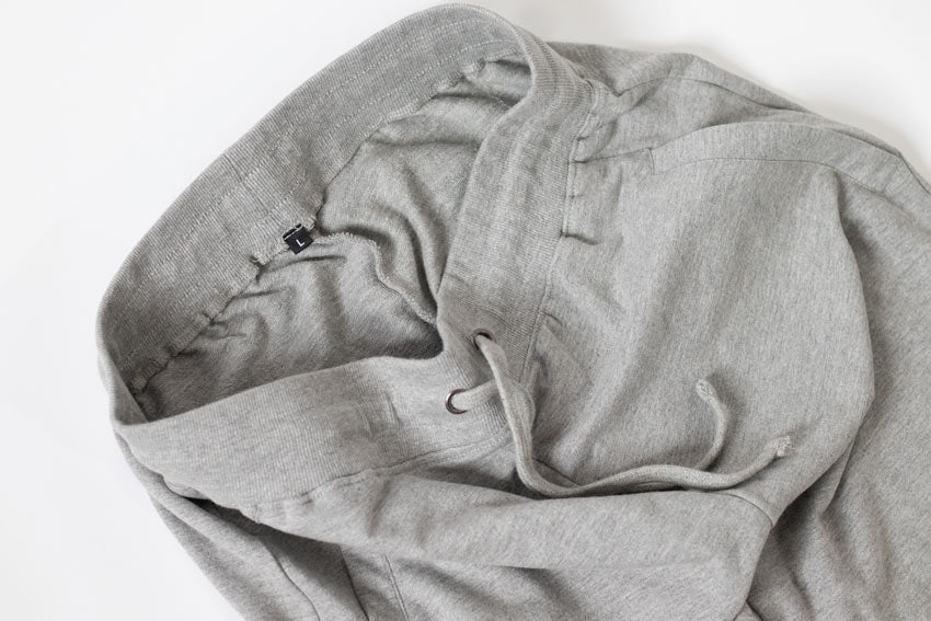 Cotton jogger grey for men by wildgear