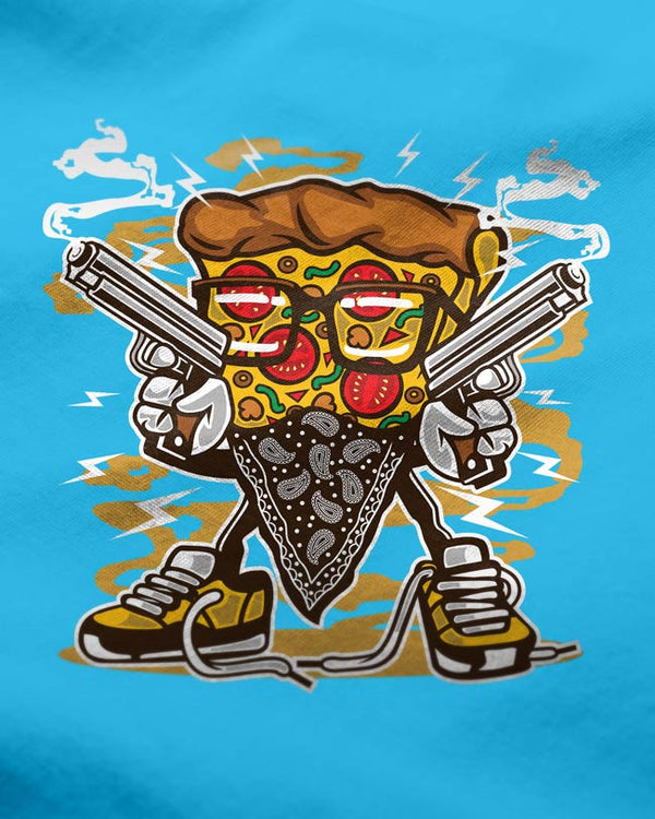 Pizza Gangster