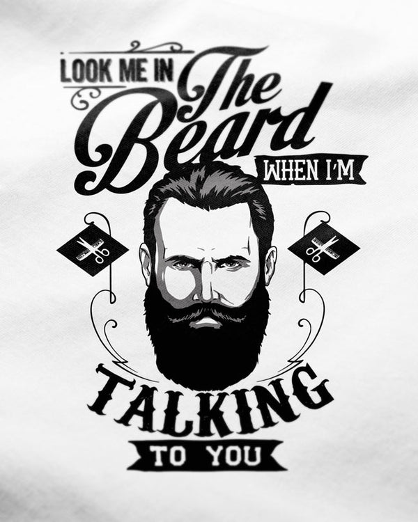 Talk to Beard