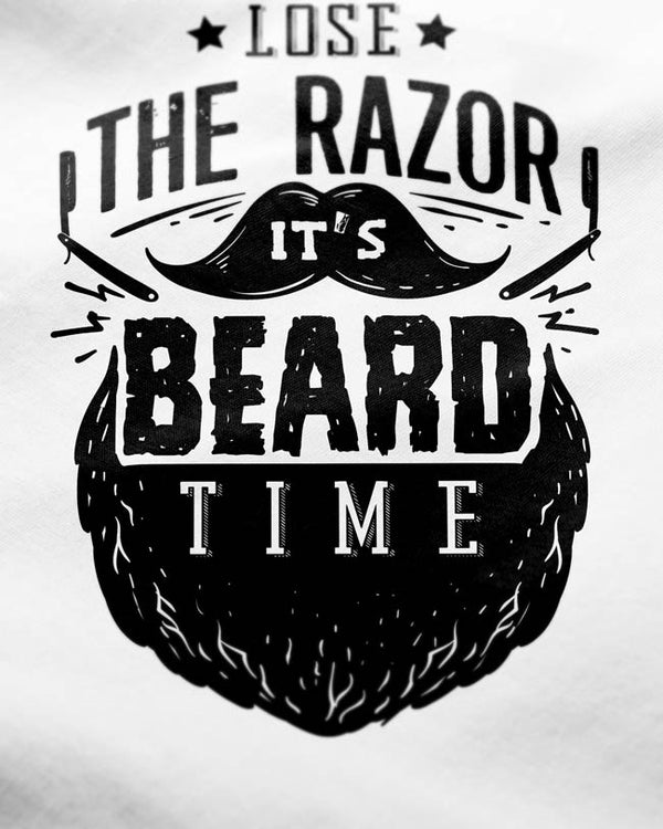 Its Beard Time