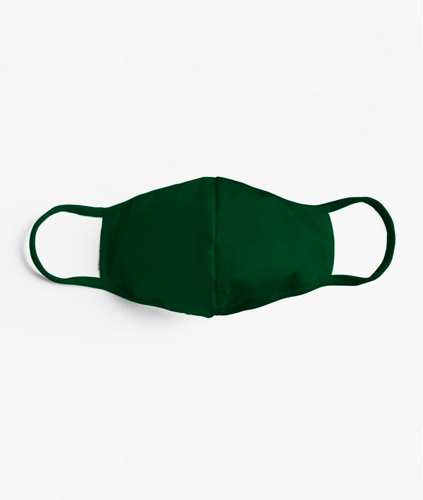 Reusable face mask - anti pollution - 100% cotton