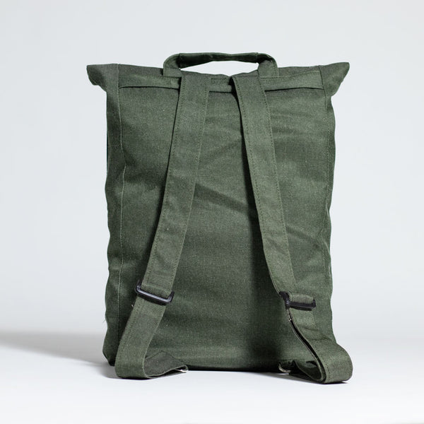 Exploro Sack - Laurel Green