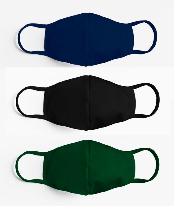 2 layer reusable - Anti Pollution masks