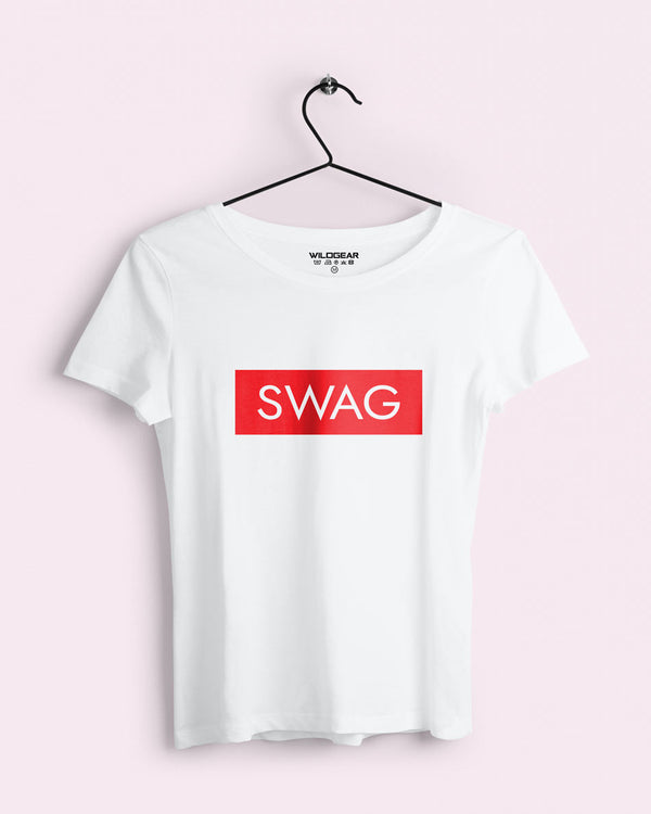 Swag Women - White