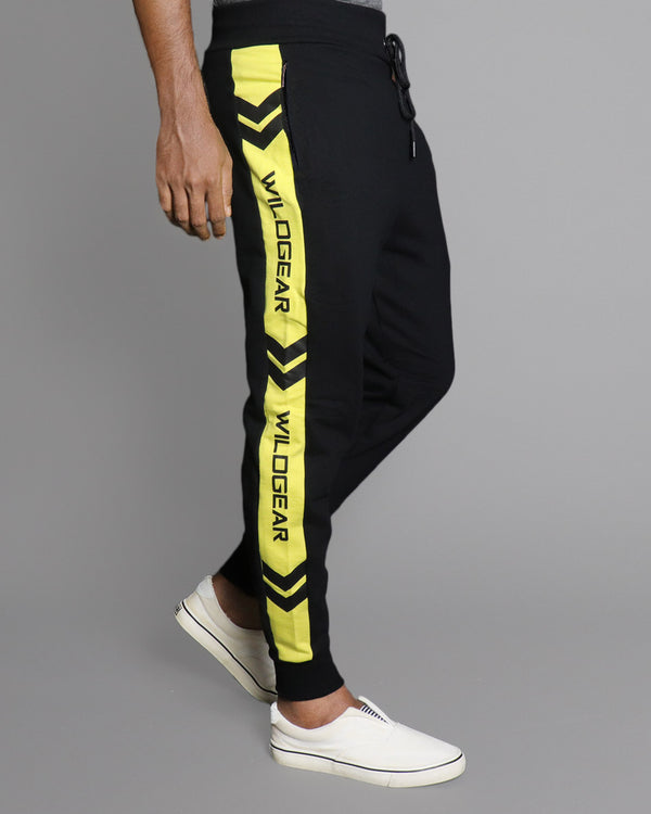 WildGear - Nuonce Jogger Black