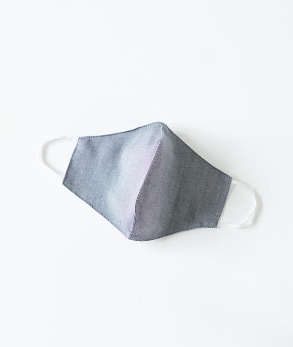 SILVER GREY, MAUVE, NAVY - ITTA MASKS