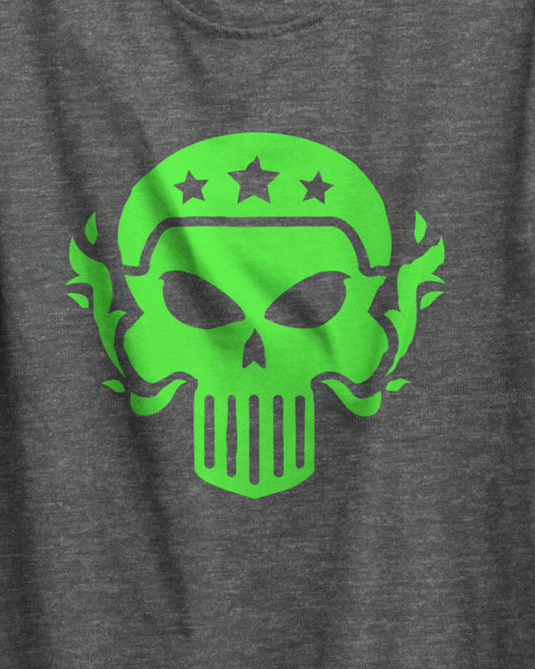 Glow in the Dark - Skully