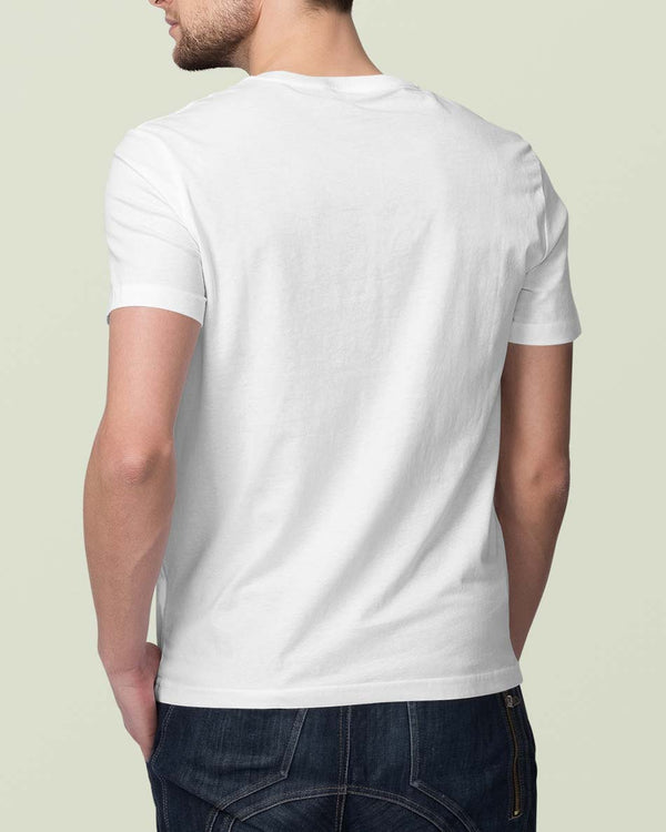 Round T-shirt by WildGear