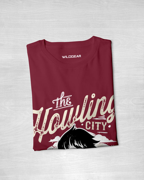 Houling City