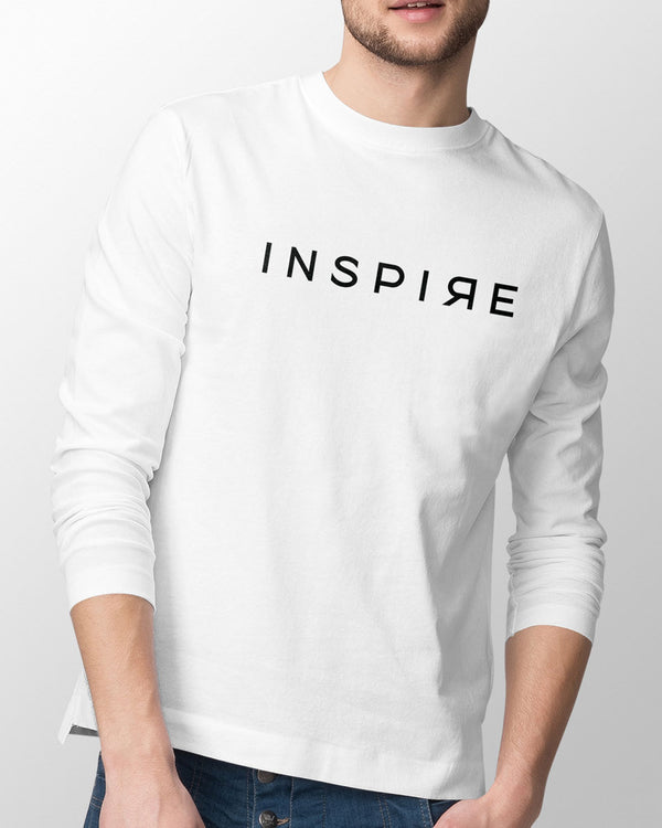 Inspire - Men's Long Sleeve