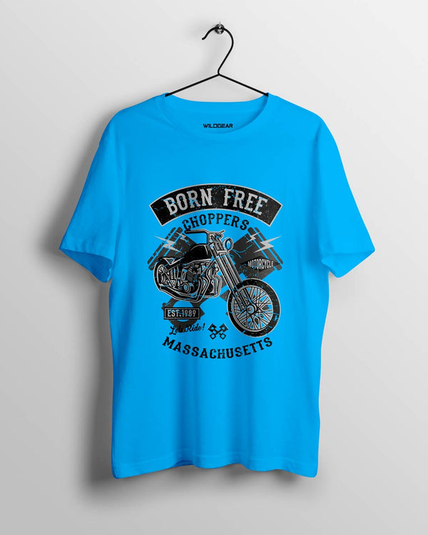 Born Free Choppers