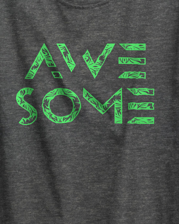 Glow in the Dark - Awesome