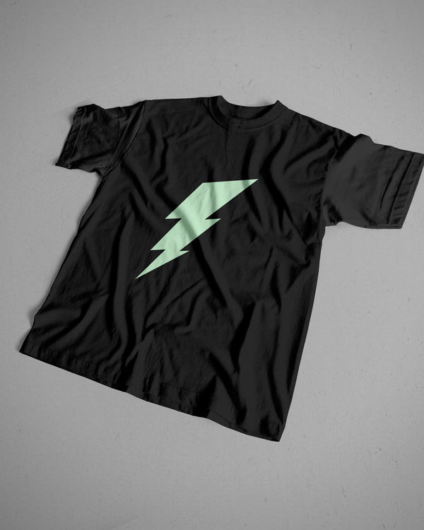 Glow in the Dark - Thunder Bolt