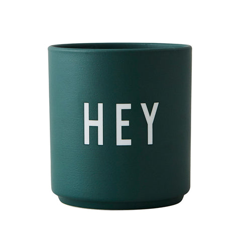 HEY CUP