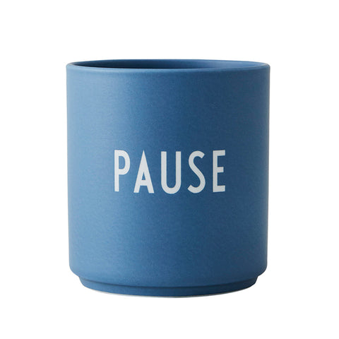 PAUSE CUP
