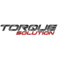 Torque Solution Billet EGR Delete Kit (EVO 4-9)