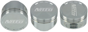 Nitto JE Forged Pistons EVO 4G63