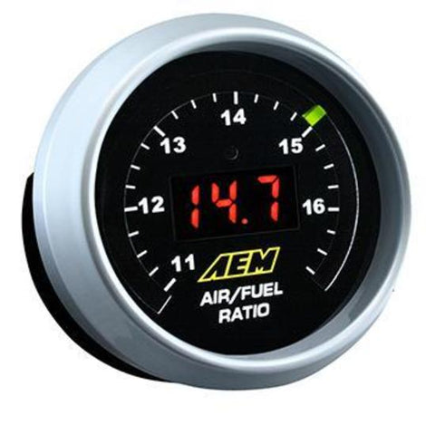 AEM Digital Wideband Gauge UEGO