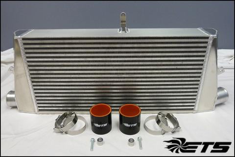 ETS (Extreme Turbo Systems) Mitsubishi Evo 7-9 Standard Tank Intercooler