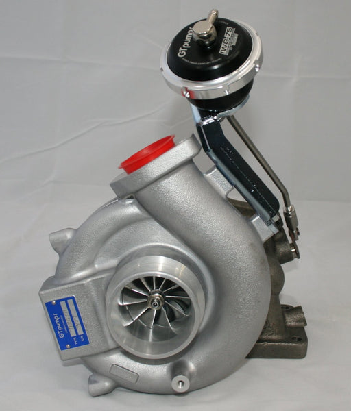 GTpumps Evo 9 712GTP Turbocharger