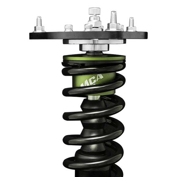 MCA Street Essentials Coilover Kit EVO 4-6