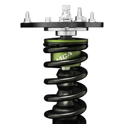MCA Street Essentials Coilover Kit EVO 10