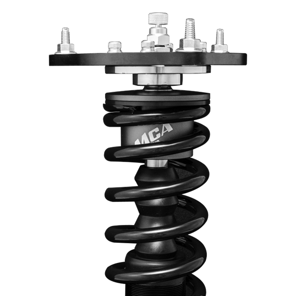 MCA Street Ultimate Coilover Kit EVO 7-9
