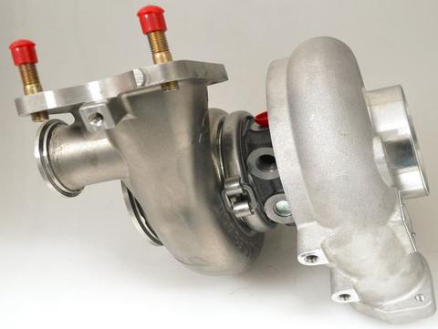 Forced Performance FP Green Stock Frame 73HTA EVO 9 Stock Frame Turbocharger
