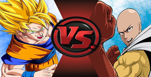 Goku vs Saitama: Who wins? | Sheepbay