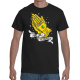 T-shirt Avengers Thanos - Pray for the Universe - Sheepbay