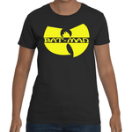 T-shirt Wu-Tang Batman - Sheepbay