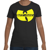 T-shirt Wu-Tang Batman