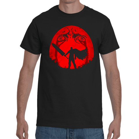 T-shirt Berserk Behelit - Sheepbay