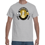 T-shirt Futurama Bender Beer - Sheepbay