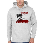 Hooded Sweatshirt Berserk Sea of Blood - Sheepbay